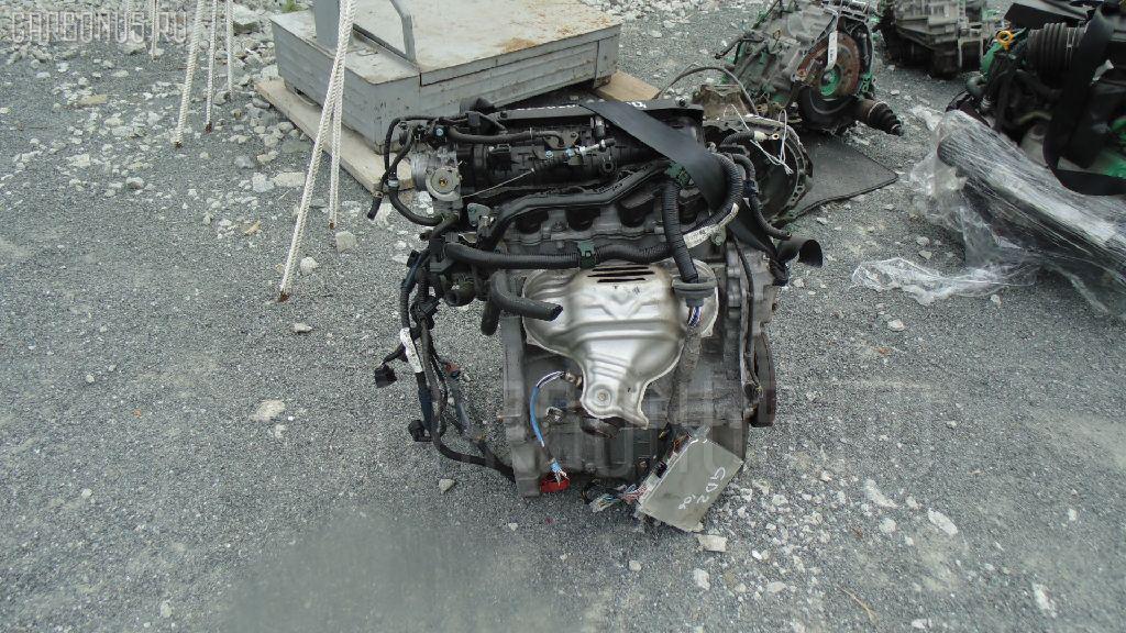 Двигатель HONDA FIT GD2 L13A Фото 2