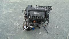 Двигатель Honda Fit GD2 L13A Фото 5