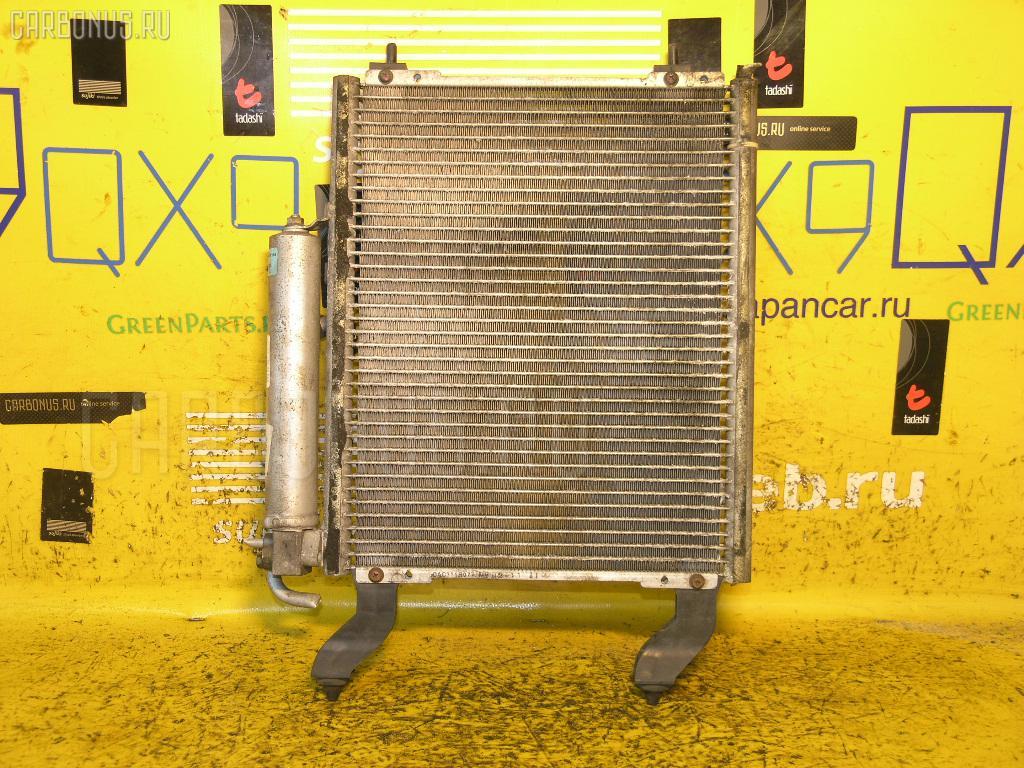Радиатор кондиционера MITSUBISHI EK SPORT H81W Фото 1