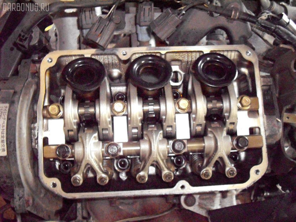 Двигатель MITSUBISHI EK WAGON H81W 3G83. Фото 5