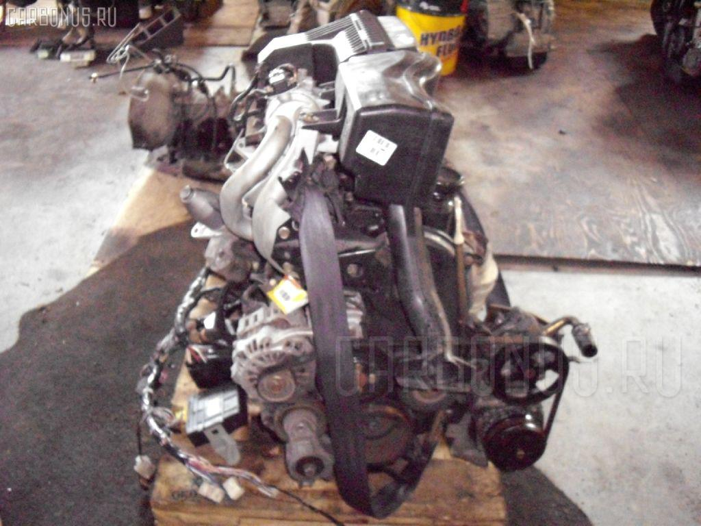 Двигатель MITSUBISHI EK WAGON H81W 3G83. Фото 7