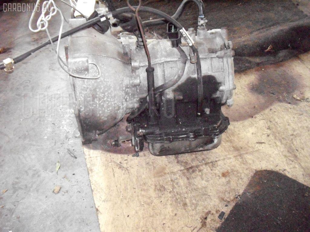 КПП автоматическая MITSUBISHI EK WAGON H81W 3G83. Фото 9