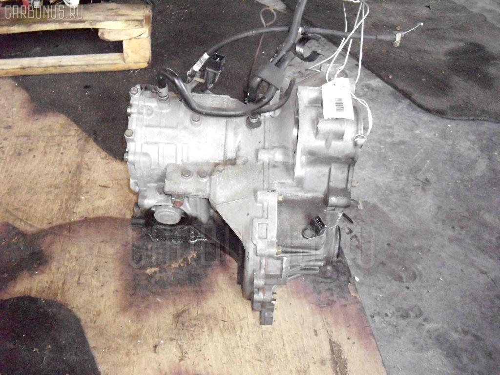 КПП автоматическая MITSUBISHI EK WAGON H81W 3G83. Фото 11