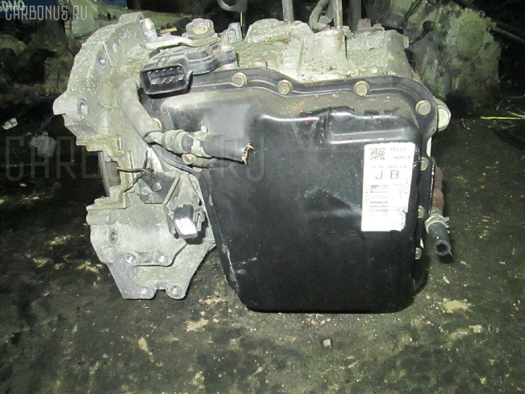 КПП автоматическая MAZDA MPV LW3W L3-DE Фото 3