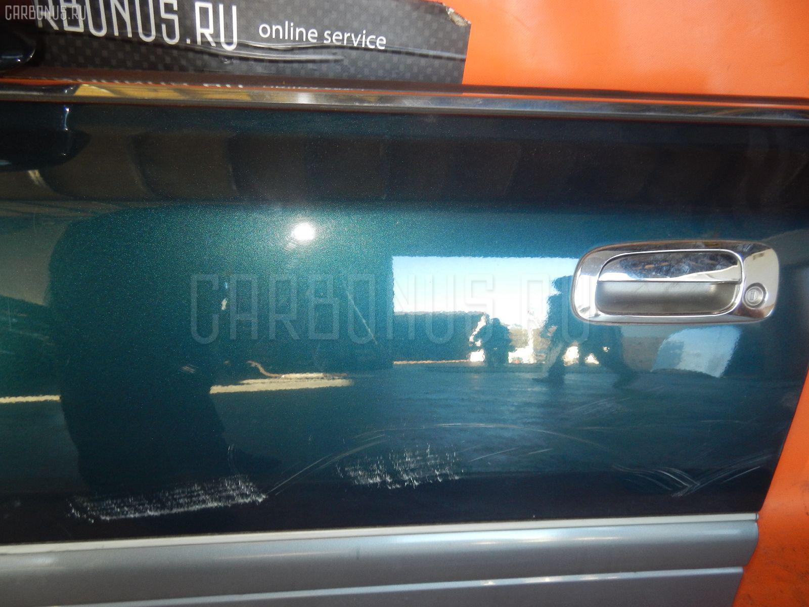 Дверь боковая TOYOTA CROWN JZS151. Фото 4