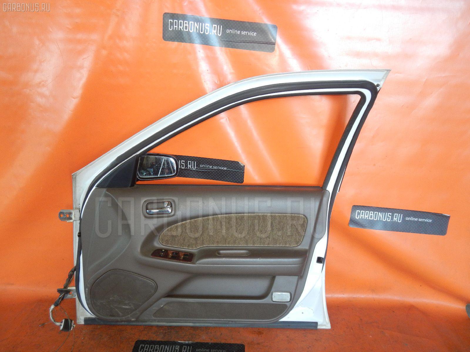 Дверь боковая NISSAN CEFIRO A32. Фото 6