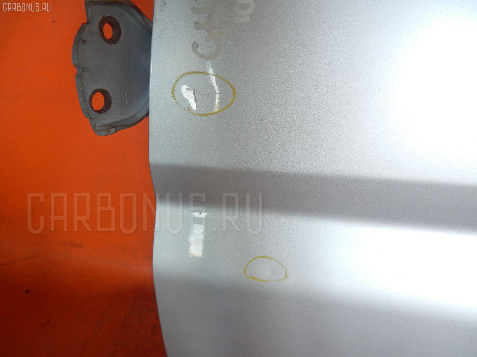 Дверь боковая HONDA HR-V GH3. Фото 5