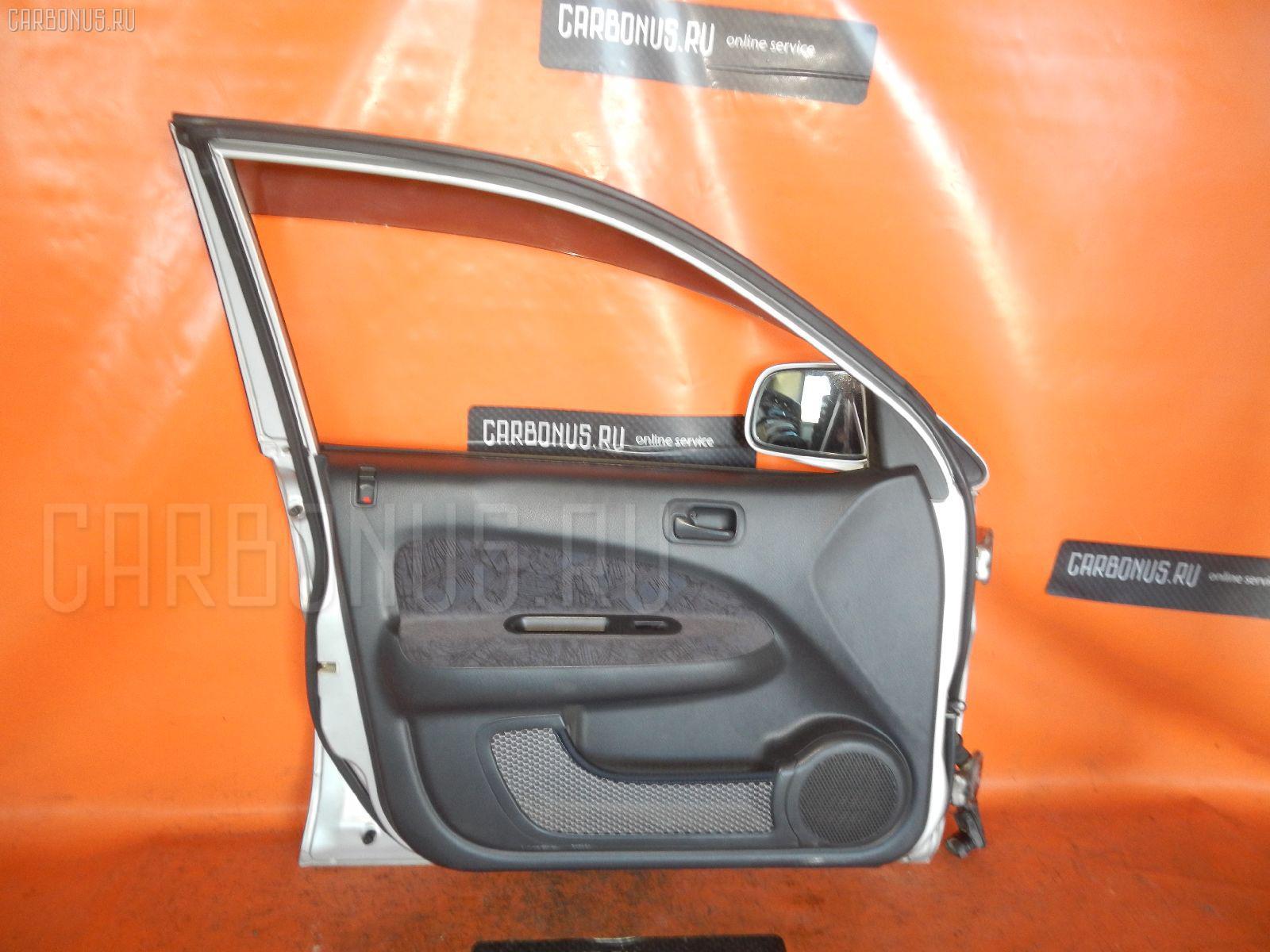 Дверь боковая HONDA HR-V GH3. Фото 6