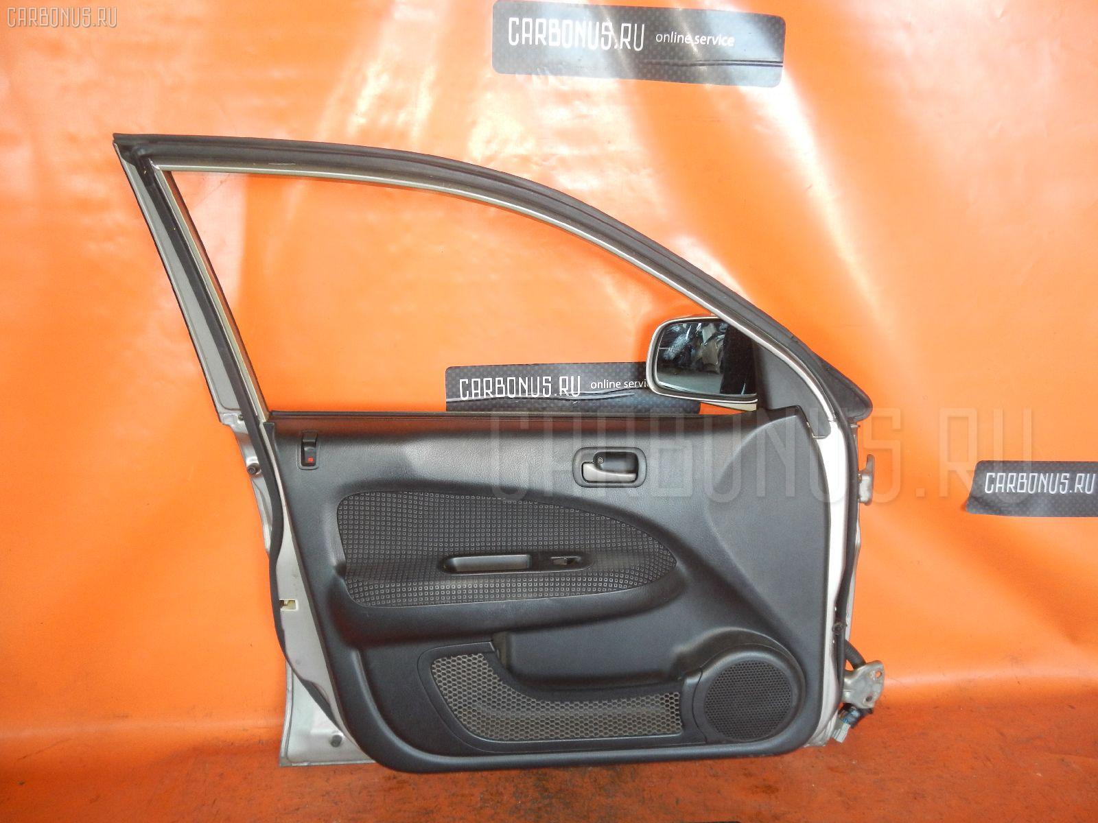 Дверь боковая HONDA HR-V GH3. Фото 9