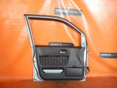 Дверь боковая Mitsubishi Ek active H81W Фото 1