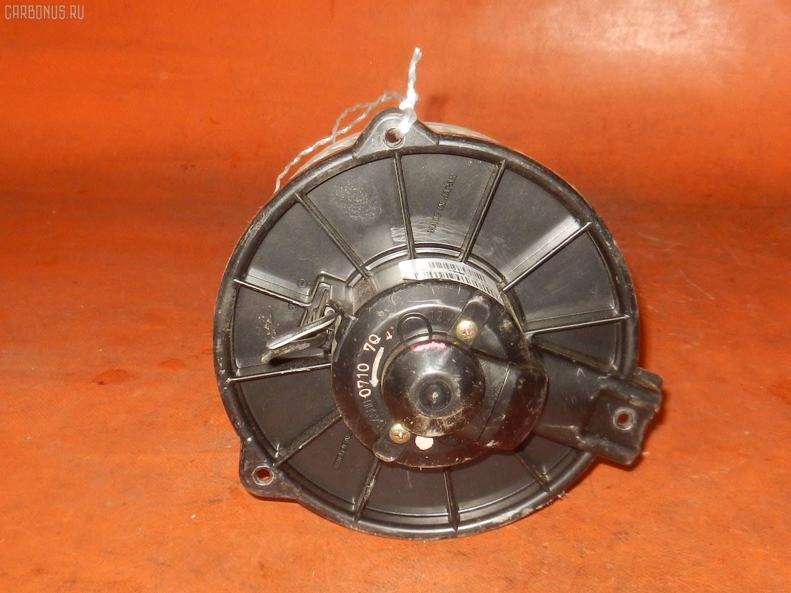 Мотор печки TOYOTA CARINA AT191. Фото 2