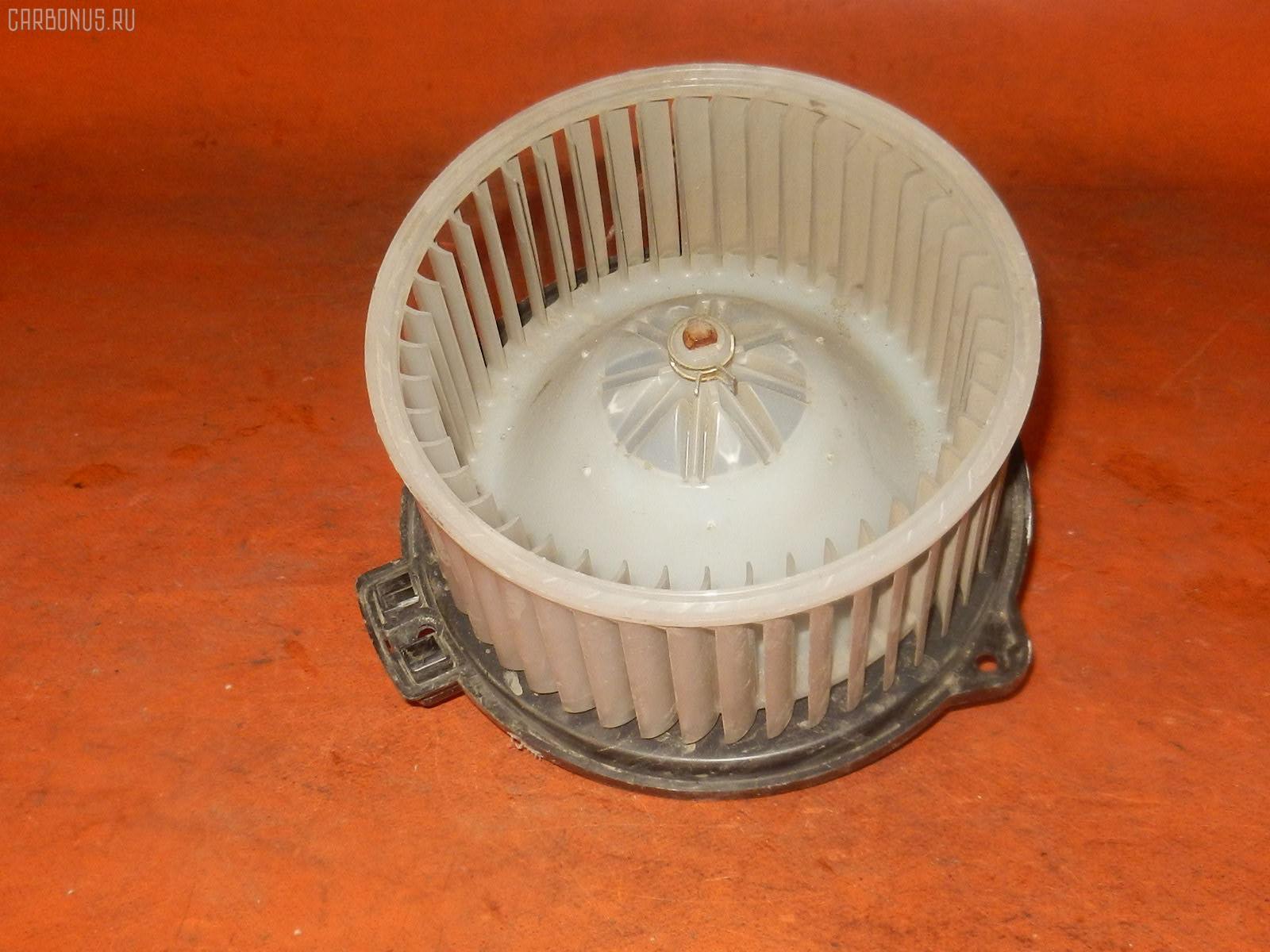 Мотор печки TOYOTA CARINA AT191. Фото 3
