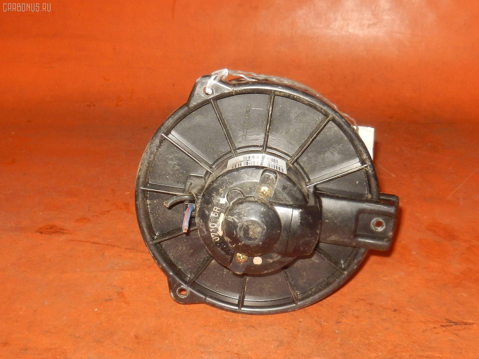 Мотор печки TOYOTA CARINA AT191. Фото 4