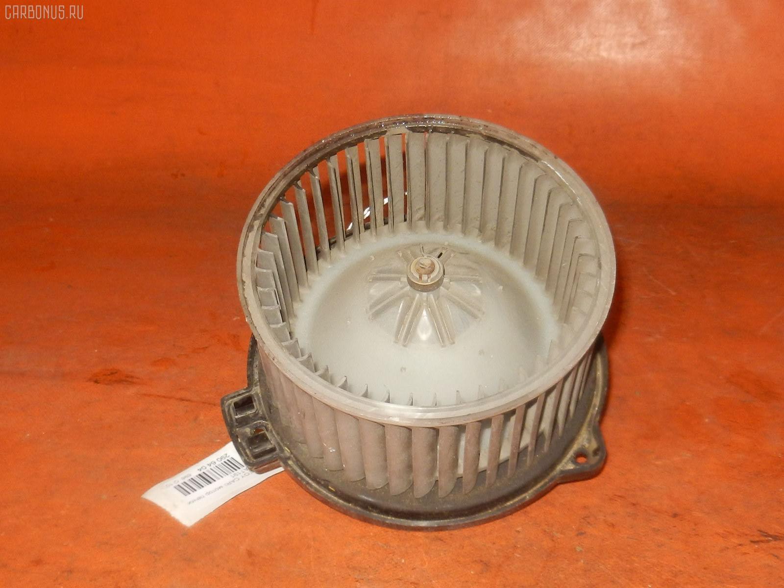 Мотор печки TOYOTA CARINA AT191. Фото 5