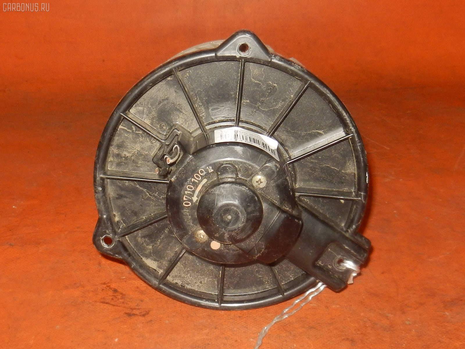 Мотор печки TOYOTA CARINA AT191. Фото 7