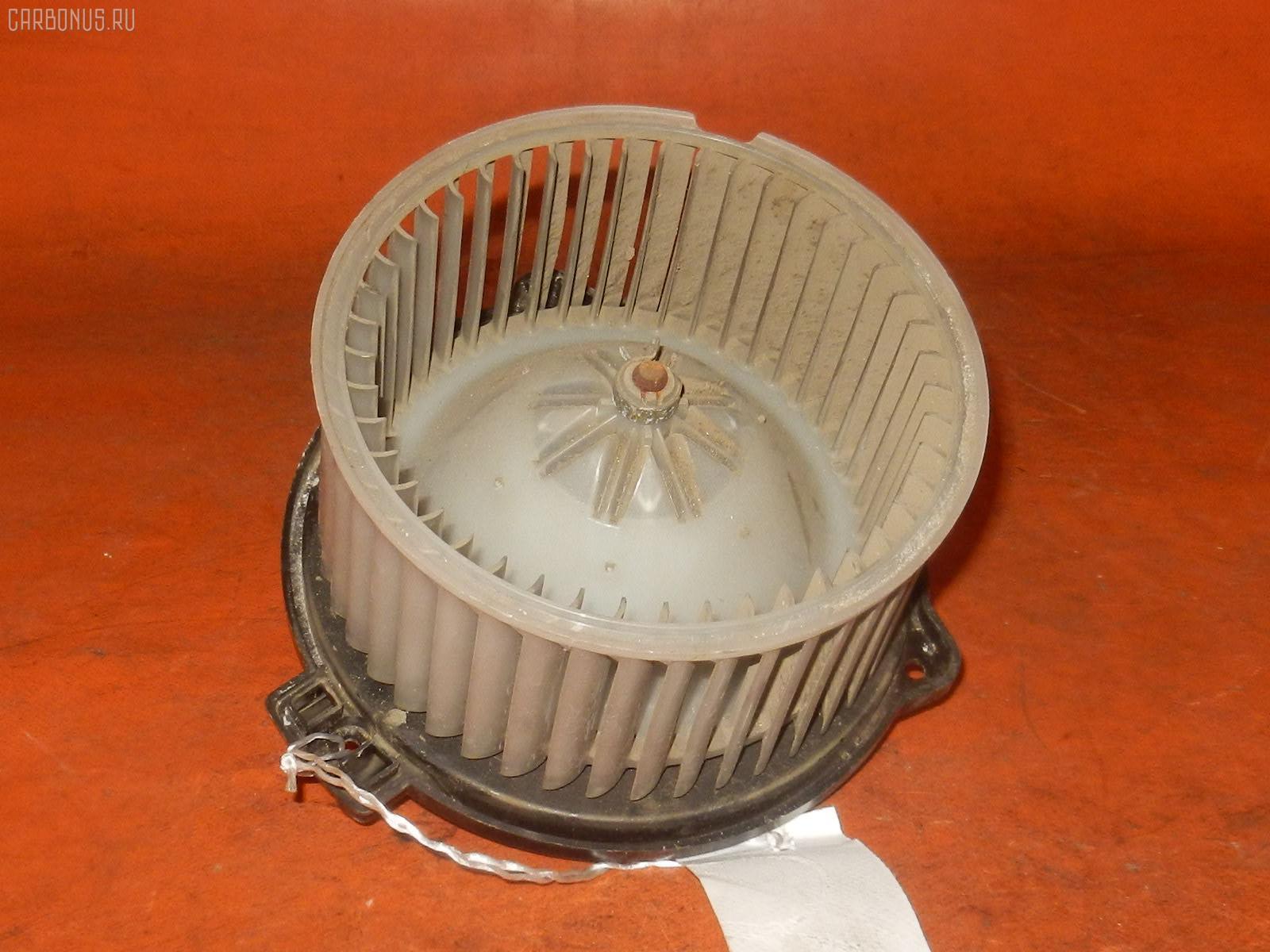 Мотор печки TOYOTA CARINA AT191. Фото 6