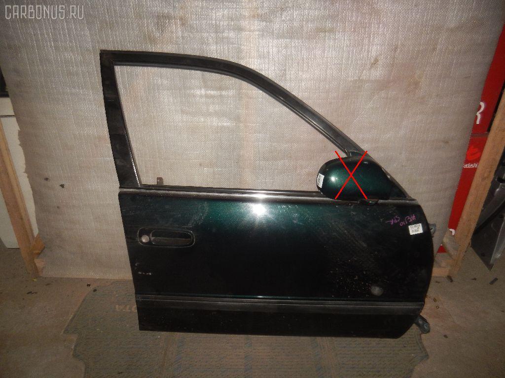 Дверь боковая Toyota Sprinter AE110 Фото 1