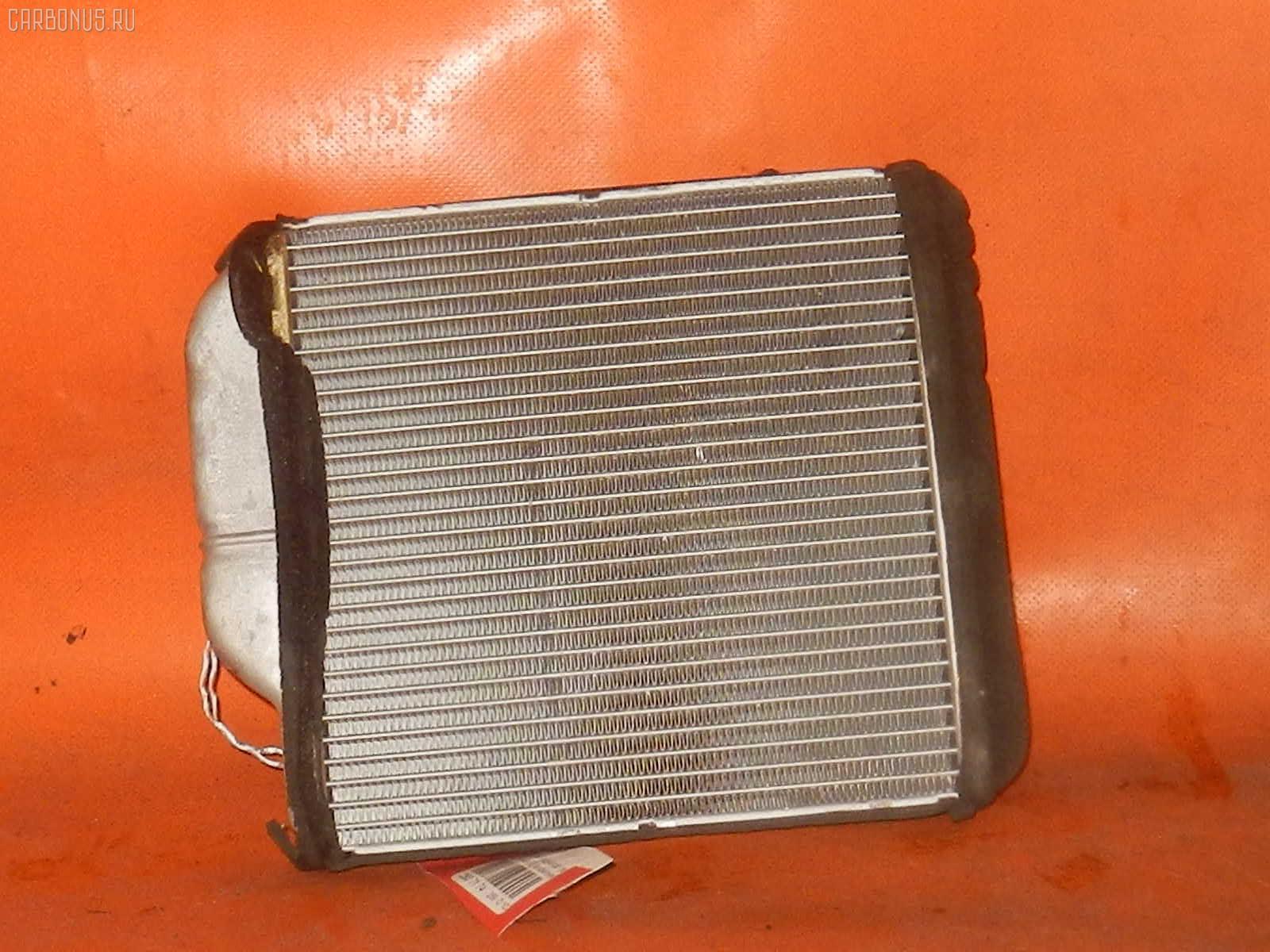 Радиатор печки TOYOTA CARINA AT210 4A-FE. Фото 2