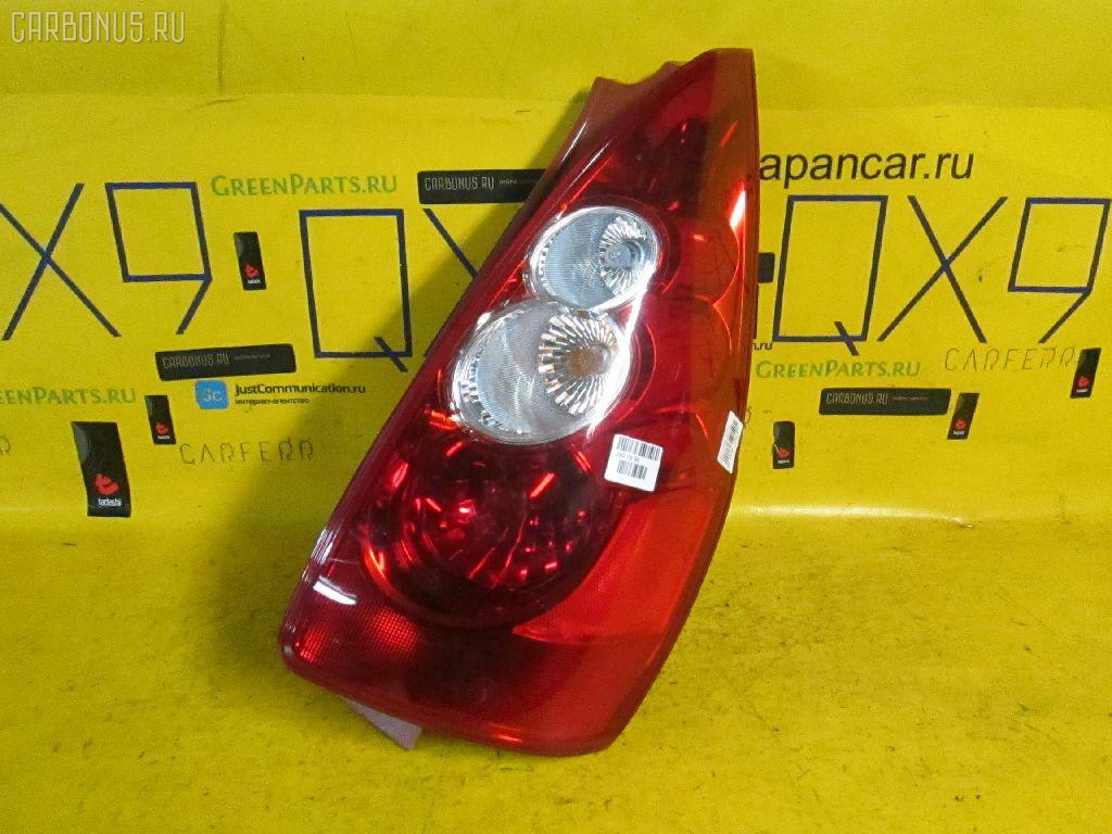 Стоп Mazda Premacy CREW Фото 1
