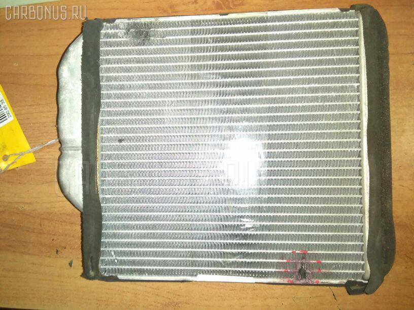 Радиатор печки TOYOTA CARINA AT210 4A-FE. Фото 1