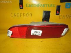Катафот заднего бампера Suzuki Swift HT51S Фото 2