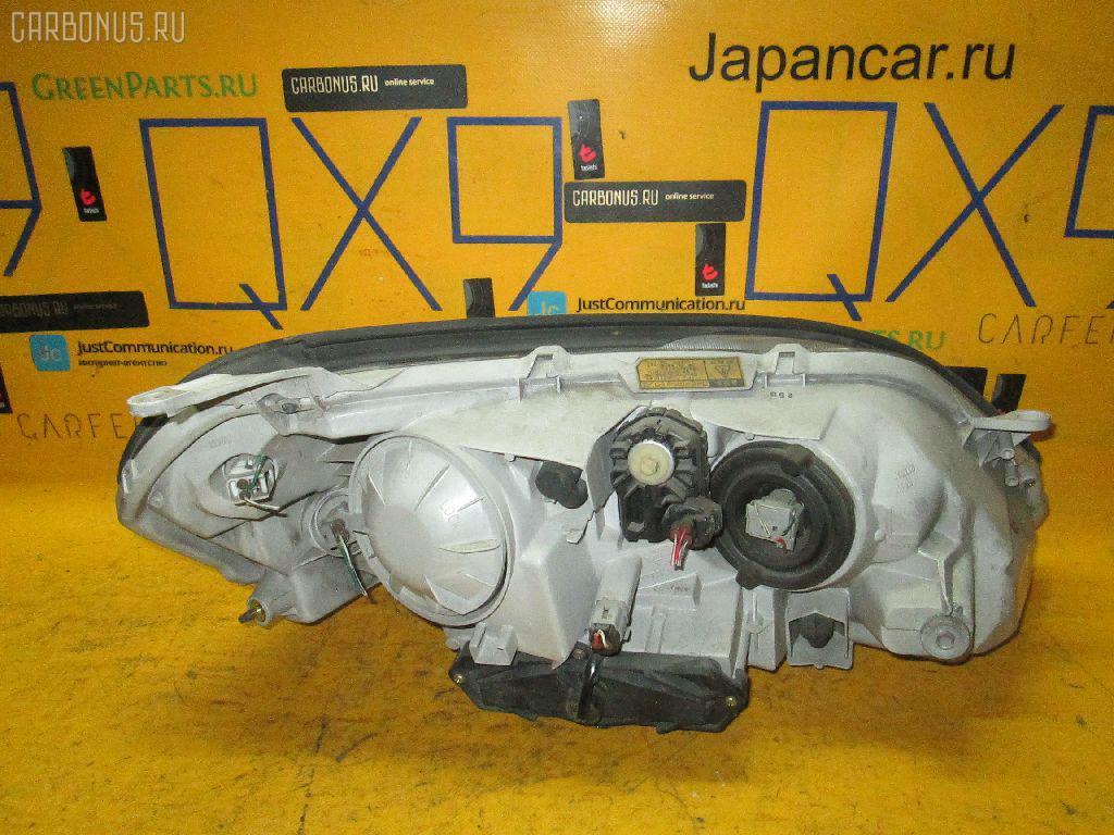 Фара TOYOTA MARK II GX110. Фото 4