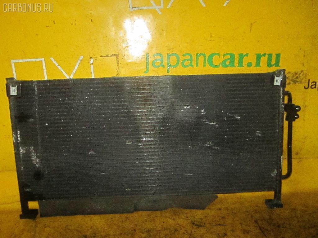 Радиатор кондиционера SUBARU FORESTER SF5 EJ20 Фото 1