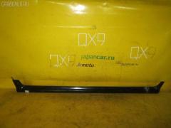 Порог кузова пластиковый ( обвес ) Honda Life JB1 Фото 3