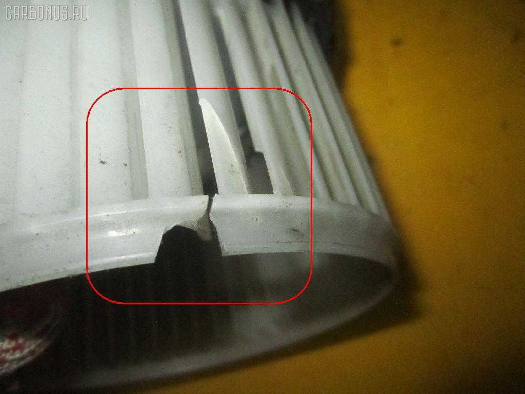Мотор печки MITSUBISHI PAJERO MINI H58A. Фото 3