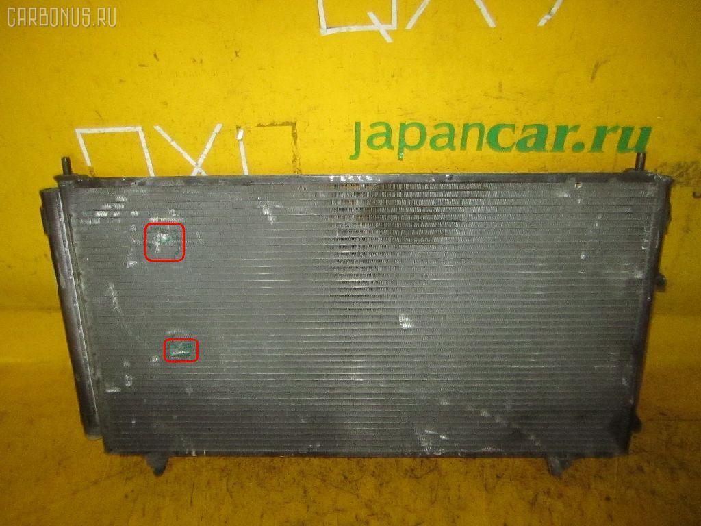 Радиатор кондиционера TOYOTA IPSUM ACM21W 2AZ-FE. Фото 3
