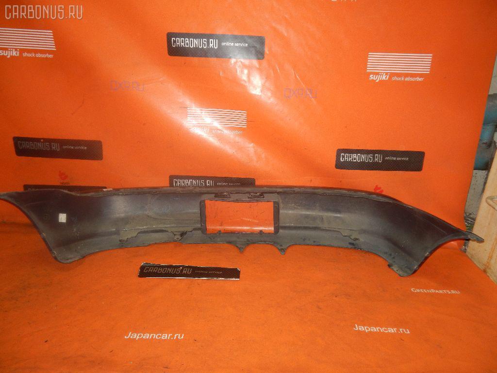 Бампер TOYOTA COROLLA II EL41. Фото 6