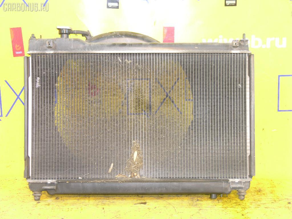 Радиатор ДВС NISSAN STAGEA NM35 VQ25DD. Фото 6