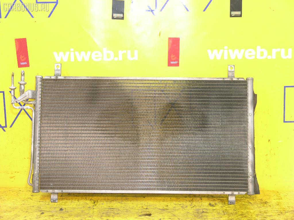 Радиатор кондиционера NISSAN STAGEA NM35 VQ25DD. Фото 6