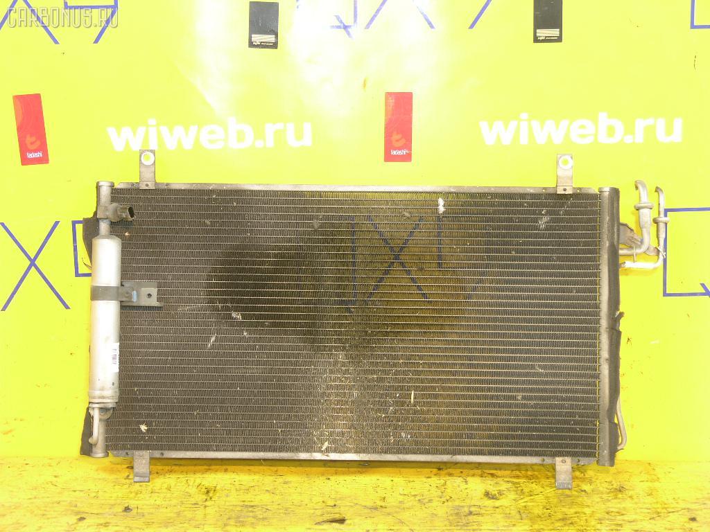 Радиатор кондиционера NISSAN STAGEA NM35 VQ25DD. Фото 7