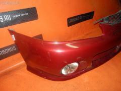 Бампер Toyota Starlet EP91 Фото 2