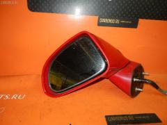Зеркало двери боковой Honda Airwave GJ1 Фото 2