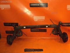 Балка подвески Honda Airwave GJ1 L15A Фото 1