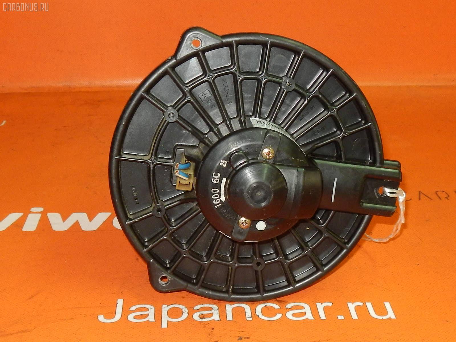 Мотор печки HONDA STREAM RN3. Фото 5