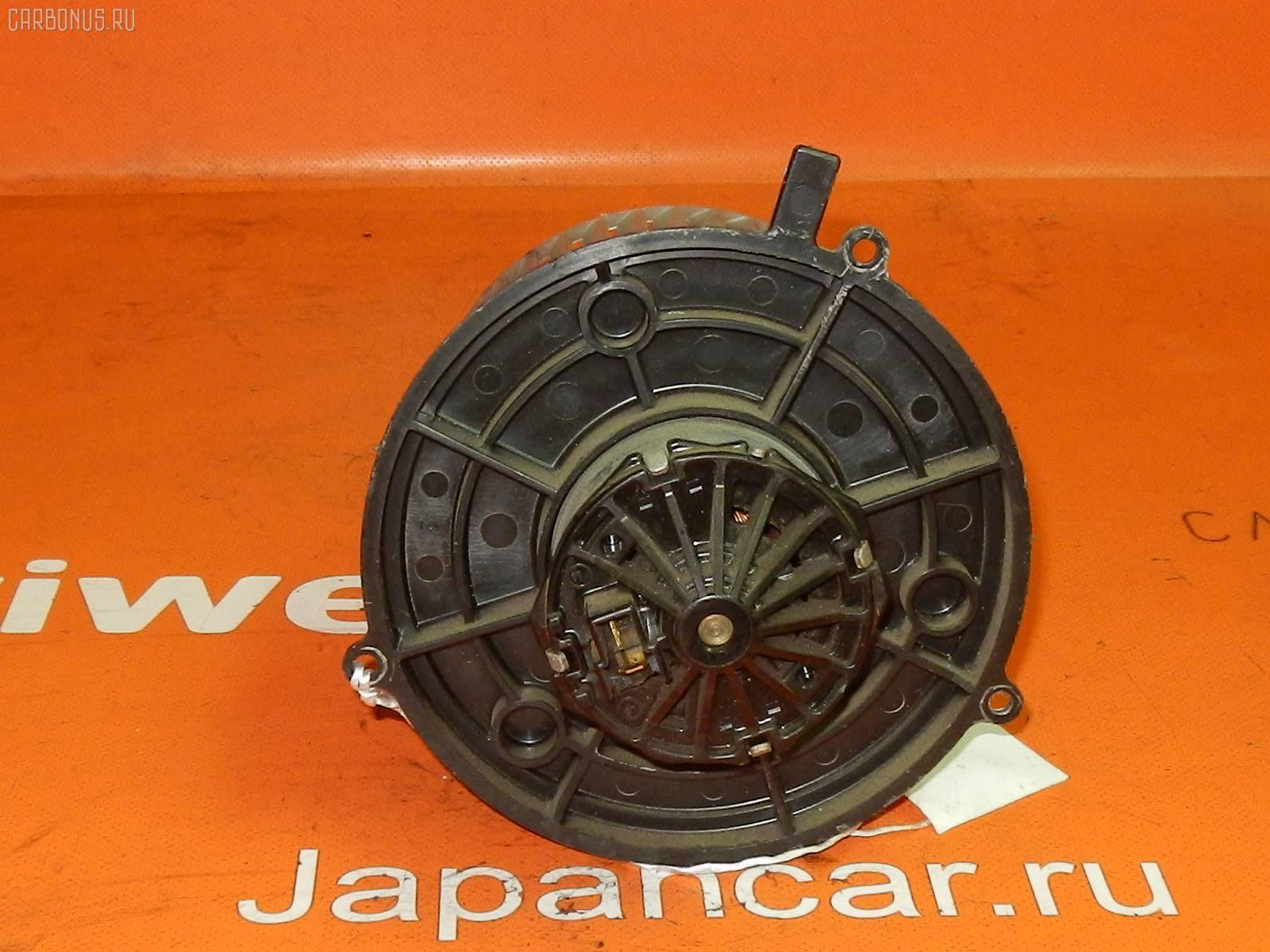 Мотор печки MITSUBISHI PAJERO MINI H58A. Фото 10