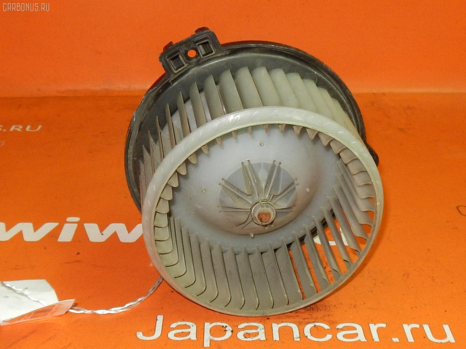 Мотор печки HONDA STEPWGN RF3 Фото 1