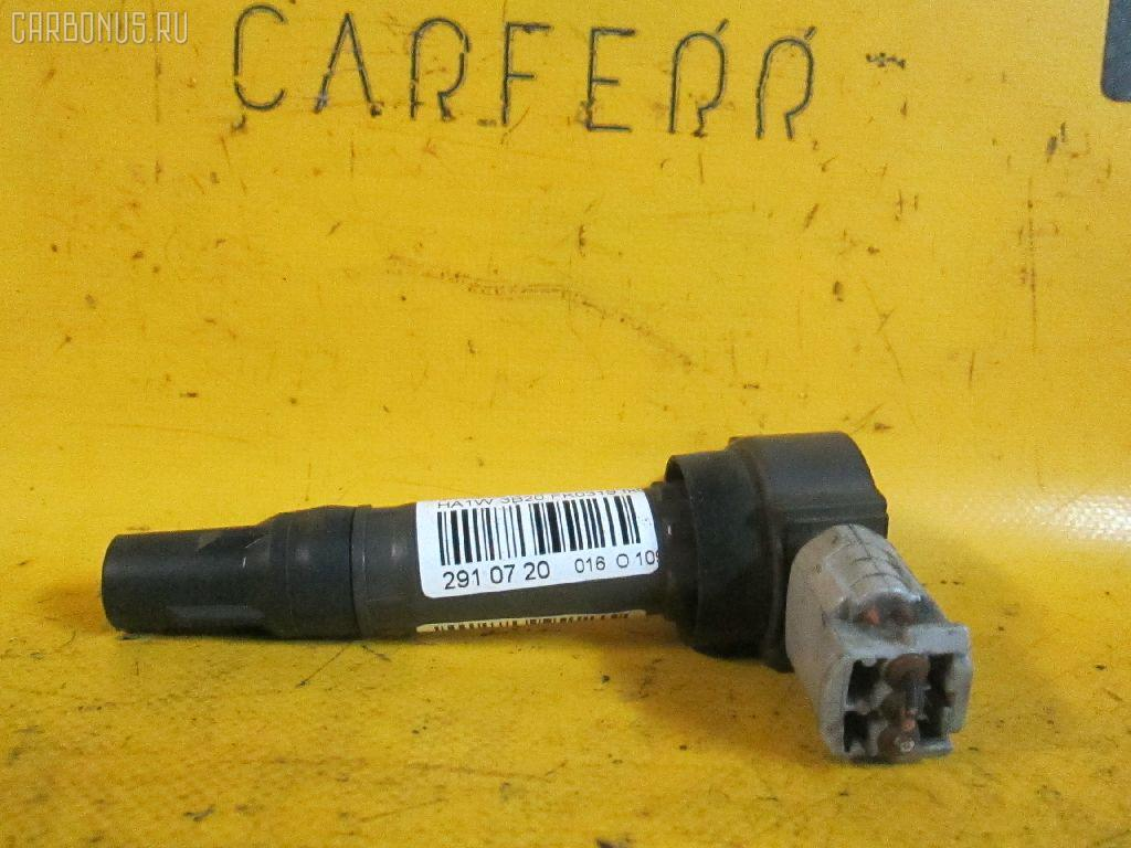 Катушка зажигания MITSUBISHI MINICA H42V 3G83. Фото 3
