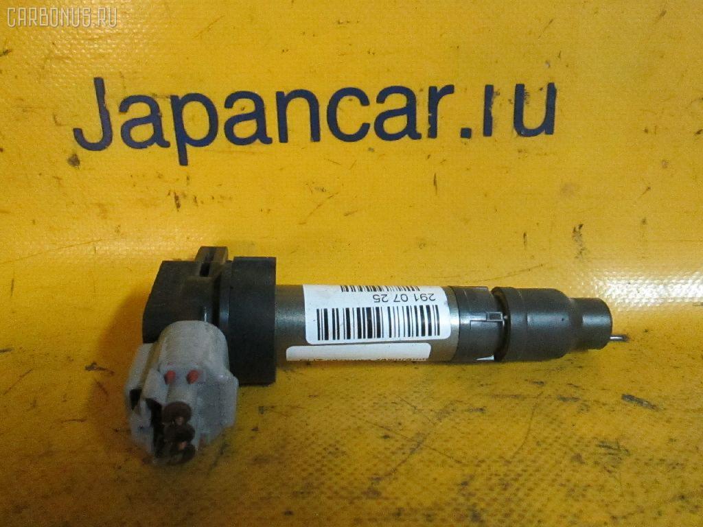 Катушка зажигания SUZUKI WAGON R MH22S K6A. Фото 6