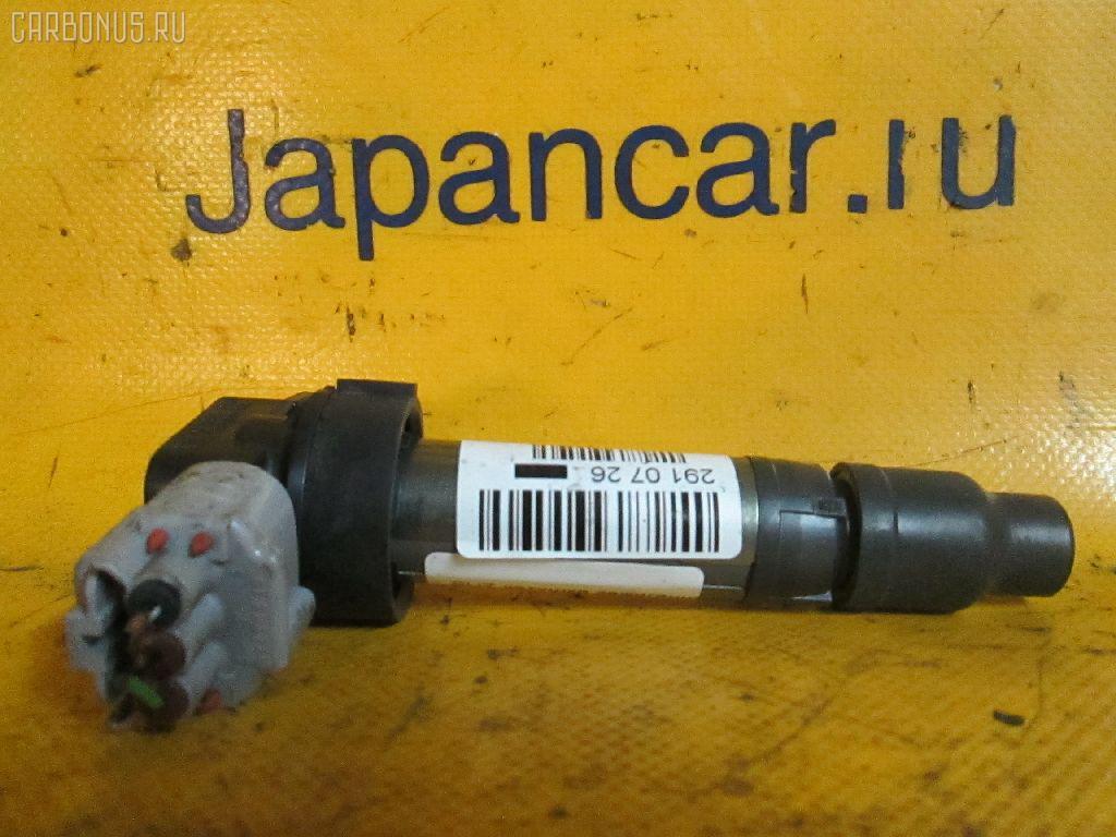 Катушка зажигания SUZUKI WAGON R MH22S K6A. Фото 7