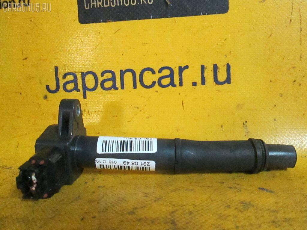 Катушка зажигания DAIHATSU MIRA L700S EF-SE Фото 1