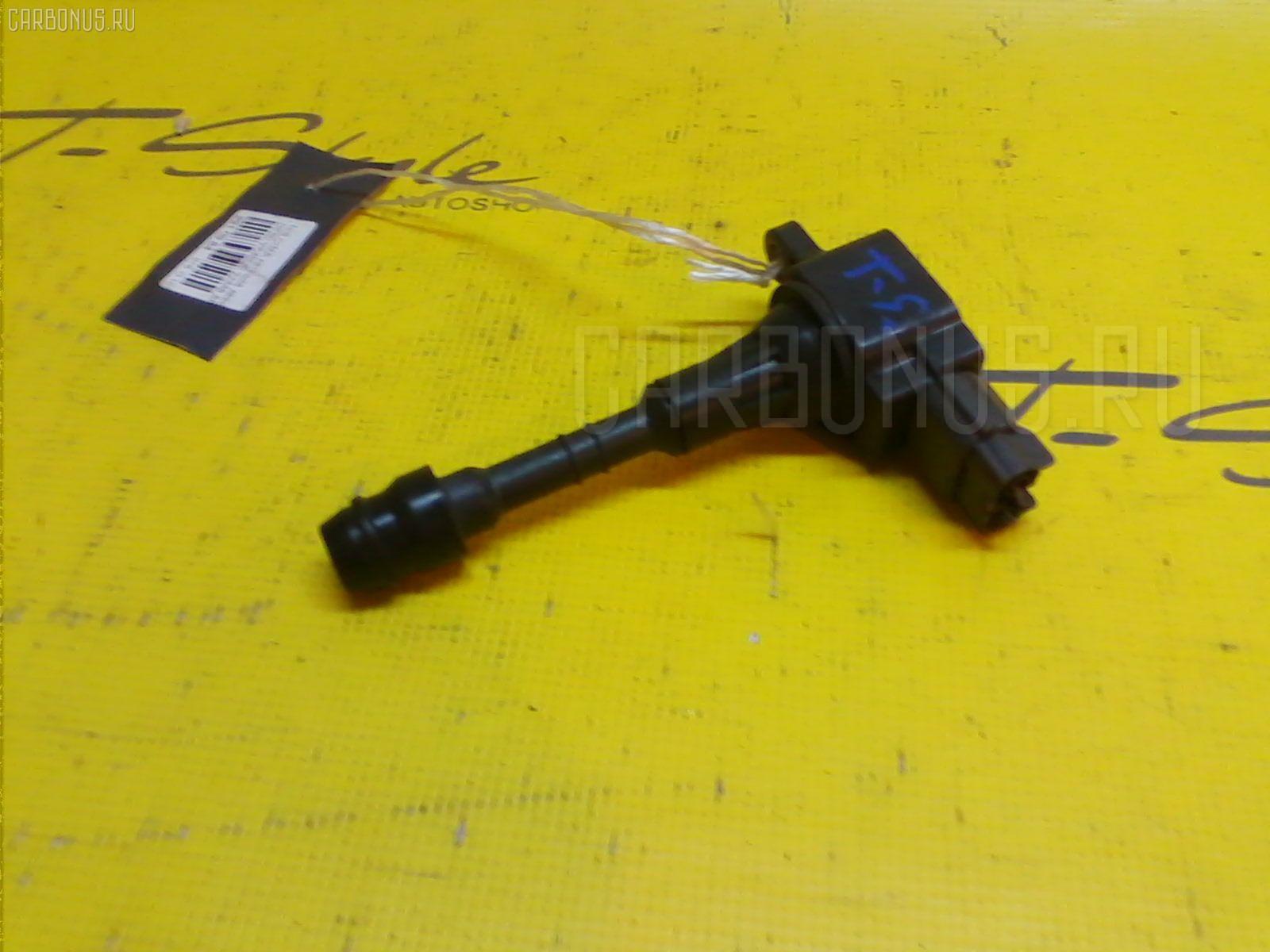 Катушка зажигания NISSAN CIMA GF50 VK45DE Фото 1