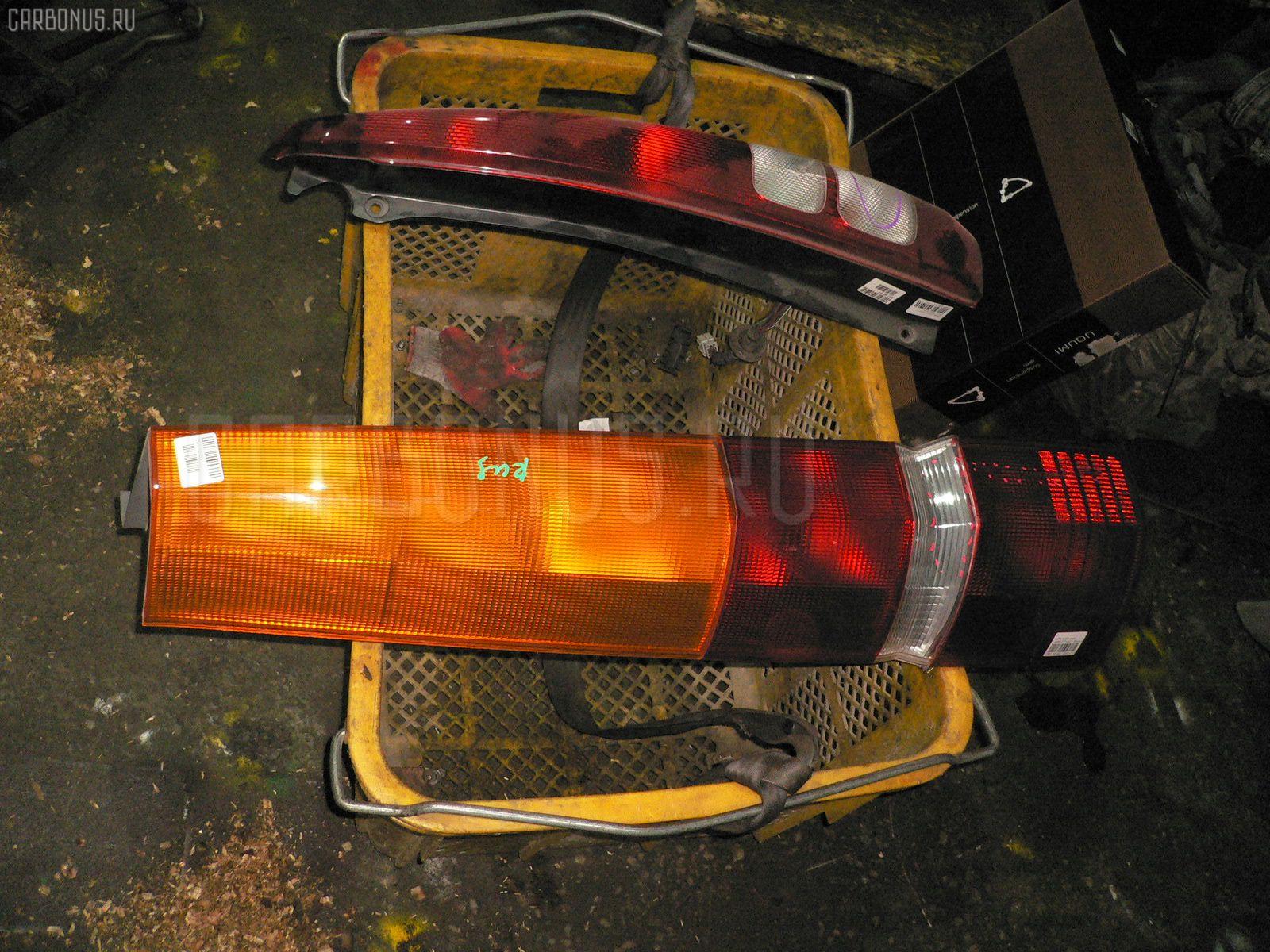 Стоп Honda Stepwgn RF3 Фото 1