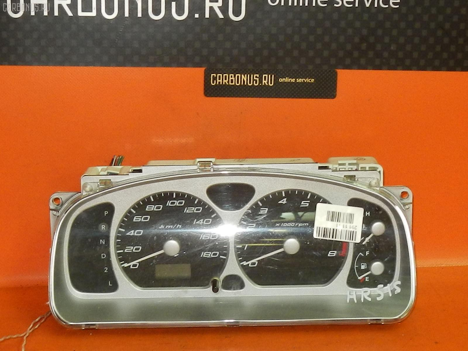 Спидометр Suzuki Chevrolet cruze HR51S M13A Фото 1