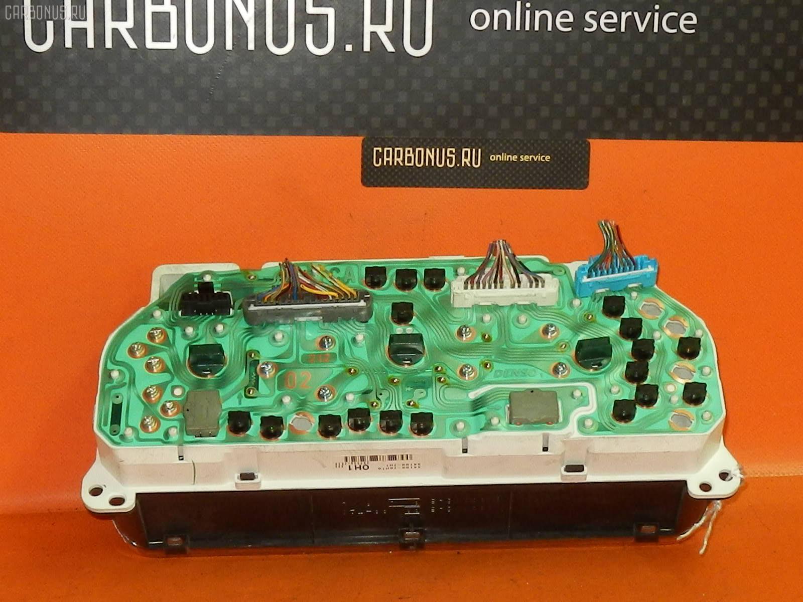 Спидометр SUZUKI CHEVROLET CRUZE HR51S M13A Фото 2