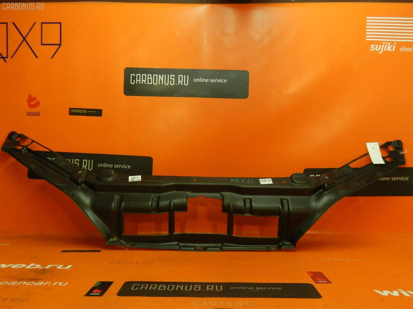 Защита замка капота TOYOTA WINDOM MCV21 Фото 1