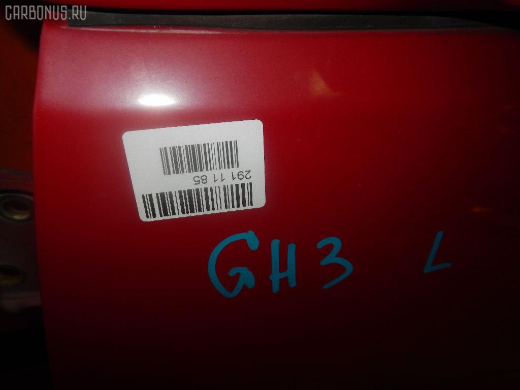 Дверь боковая HONDA HR-V GH3 Фото 3